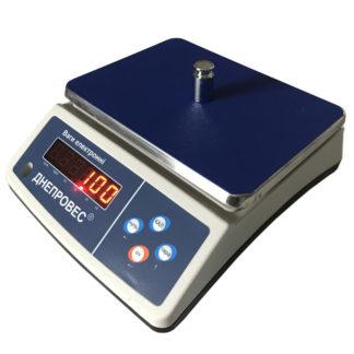 Электронные фасовочные весы