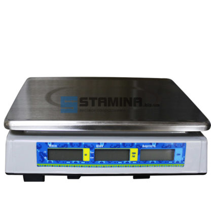 Торговые весы Вагар VP-L LCD