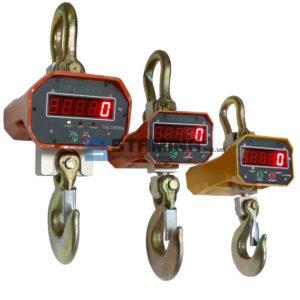 Крановые весы OCS-A III 3т, 5 т, 10 т, 15 т