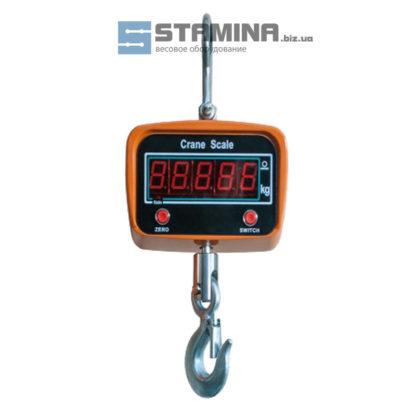 Крановые весы OCS 1Т 1000 кг