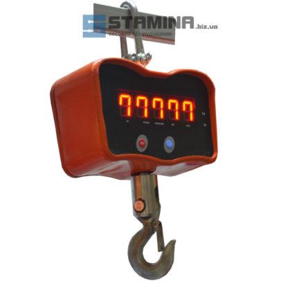 Крановые весы Днепровес OCS-XZP 500 кг и 1000кг