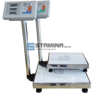Товарные весы TCS 150 кг и 300кг