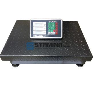 Товарные весы Прок ВТ усиленные 300 кг, 600 кг