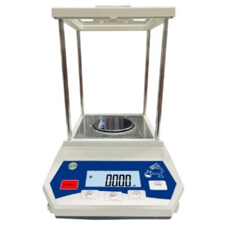 Лабораторные и аналитические весы